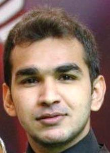 Hamza Akbar