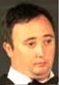 Ian Glover