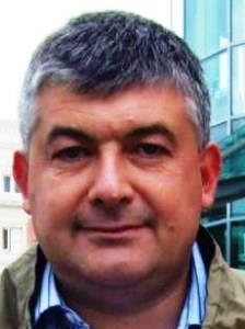 John Parrott