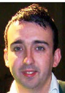 Martin McCrudden