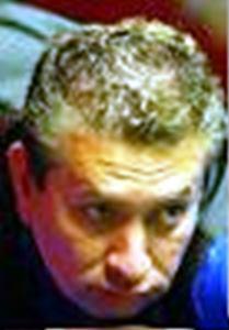 Tony Drago