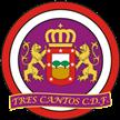 CDF Tres Cantos