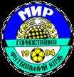 Myr Hornostayivka