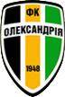 Oleksandriya U21