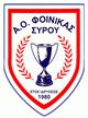 Foinikas Syros volleyball