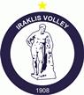 Iraklis volleyball