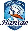 Asan Wooricard Hansae