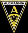 Alemannia Aachen volleyball