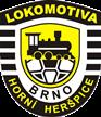 Lokomotiva Brno Horní Heršpice