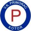 VK Primorac Kotor