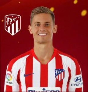 Marcos Llorente Atletico Madrid eSports