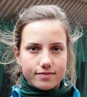 Anastasiya Vasylyeva