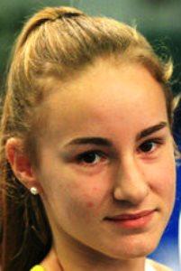 Andreea Amalia Rosca