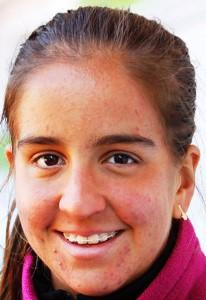 Ingrid Gamarra Martins