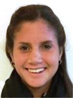 Maria Paulina Perez Garcia