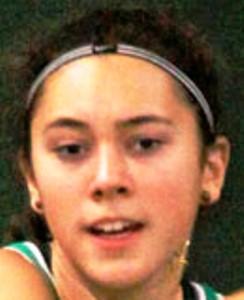 Mariam Bolkvadze