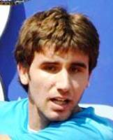 Jordi Samper-Montana