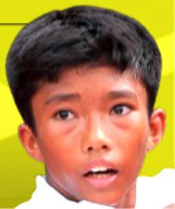 Mohd Adam Das