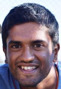 Tejas Chaukulkar