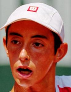 Thiago Augustin Tirante