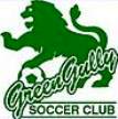 Green Gully