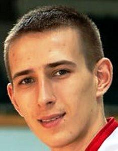 Adrian Dziolko