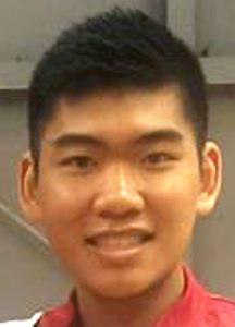 Jason Anthony Ho-Shue
