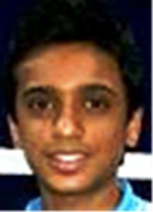 Mithun Manjunath