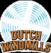 Dutch Windmills Dordrecht