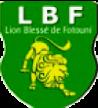 Lion Blessé
