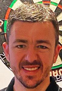 Shaun McDonald