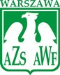 AZS Warszawa