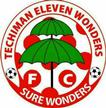 Eleven Wonders