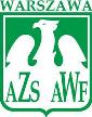 AZS-AWF Warszawa
