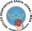 Santa Joana Maia