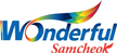 Wonderful Samcheok