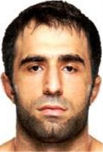 Omari Akhmedov
