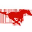 Southern Methodist Mustangs
