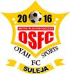 Oyah Sports