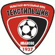Tekstilshchik Ivanovo