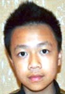 Chang Yu Kiu