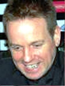 Joe Swail