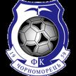 Chornomorets U21