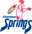 Hisamitsu Springs