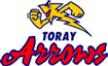 Toray Arrows