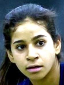 Amira Badawi