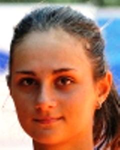 Anastasia Gasanova