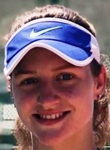 Anna Kubareva