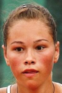 Ekaterina Reyngold