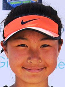 Eleana Yu